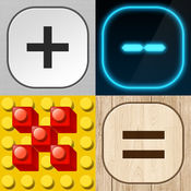Big Button Calculator Lite 1.2