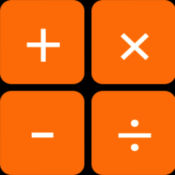 BIG Buttons Calculator