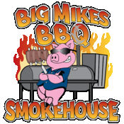 Big Mike's BBQ 1
