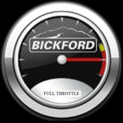 Bickford Motorsports for iPad