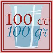 Bilancia Bicchiere