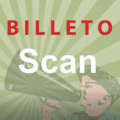 BilletoScan