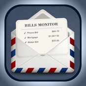 Bills Monitor - Bill Manager and Reminder