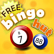 Bingo Hut Free 1