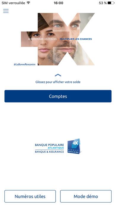 Banque Populaire PRO