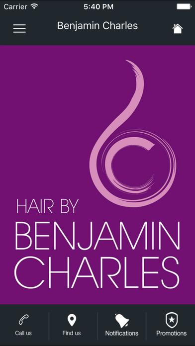 Benjamin Charles