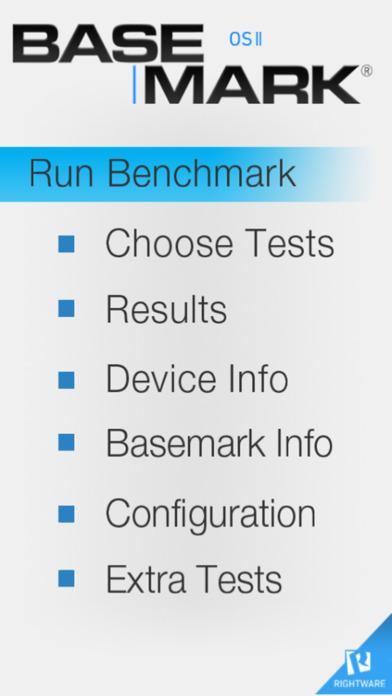 Basemark OS II Free