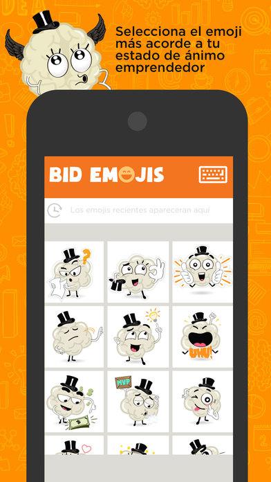 BID Emojis
