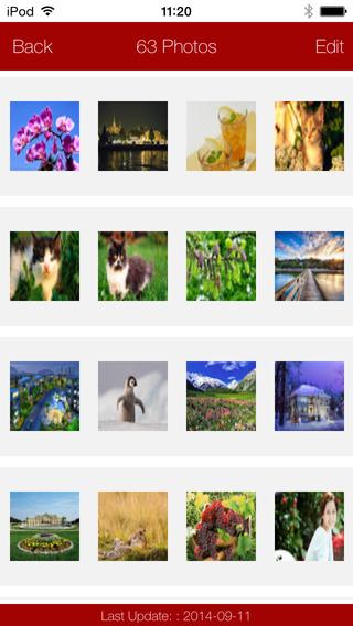 Backup for Picasa Free