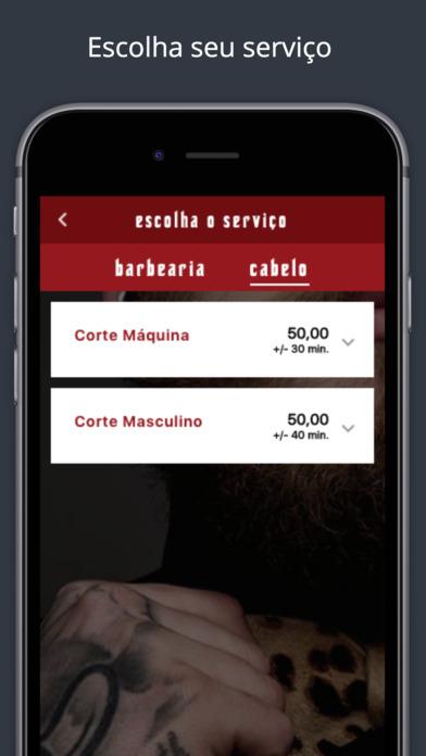 Barbearia Corleone