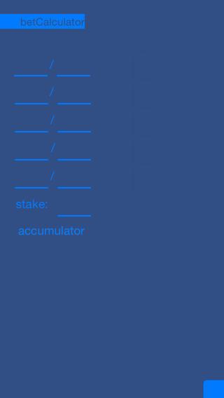 BetCalculatorLite