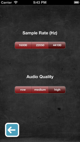 Best Voice Recorder
