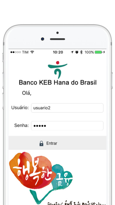 Banco KEB Hana