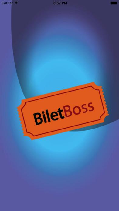 Bilet Boss