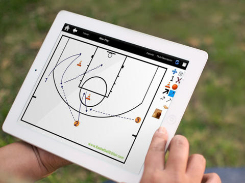BasketEditor Playbook Premium