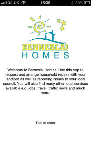 Berneslai Homes