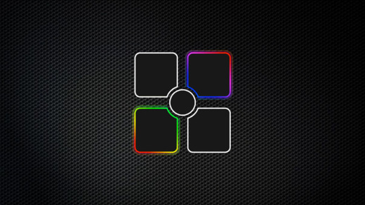 Beat UP Drum Pad - Loop Maker Launchpad