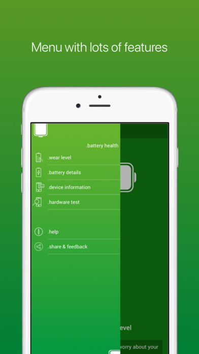 Battery Health - Your Battery Doctor