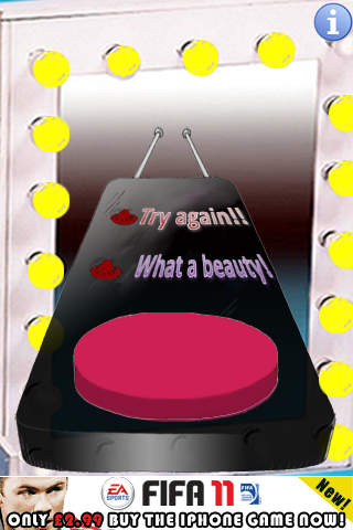 Beauty Scanner