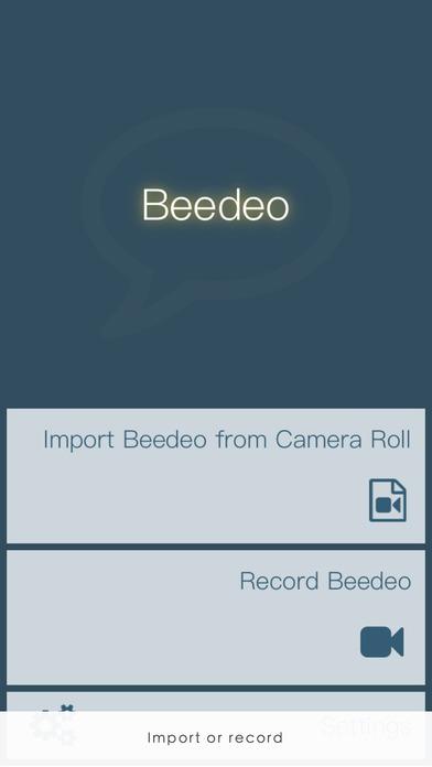 Beedeo