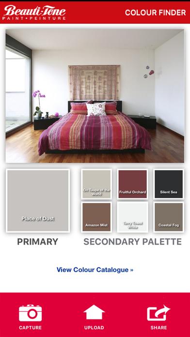 Beauti-Tone Colour Finder