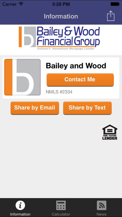 Bailey  Wood Financial Group
