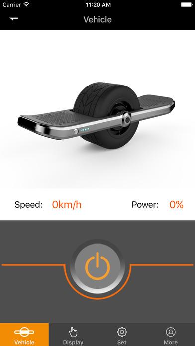 BalanceCar