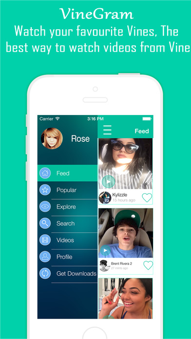 Best Vines for Vine Free - Watch video of Vine