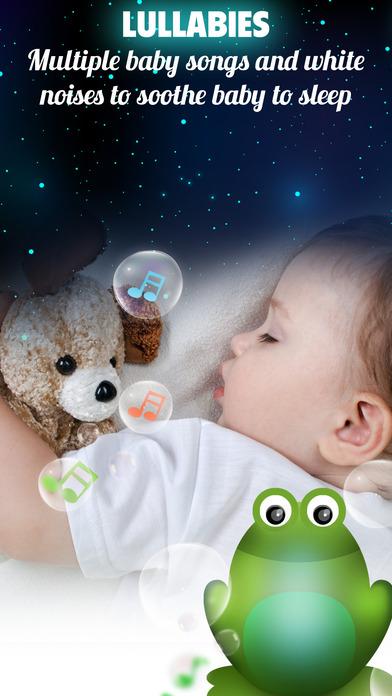 Baby Night Light