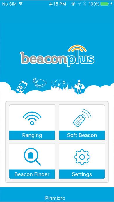BeaconPlus
