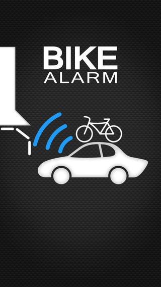 Bike Alarm GPS