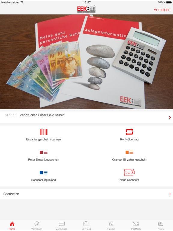 Bank EEK