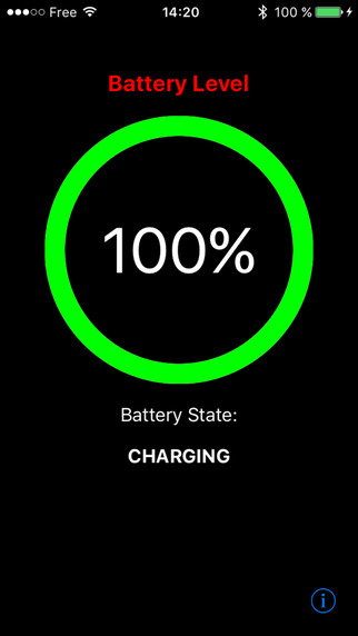 Battery Charge Notification FREE