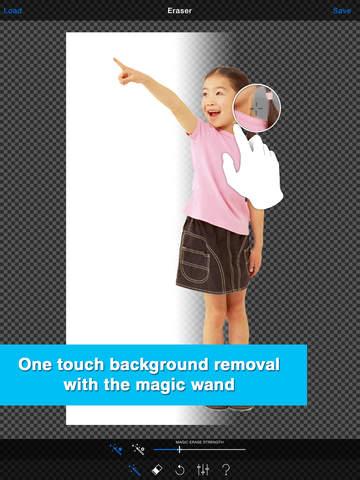 Background Eraser Free