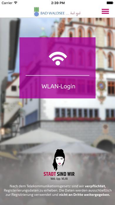 Bad Waldsee App