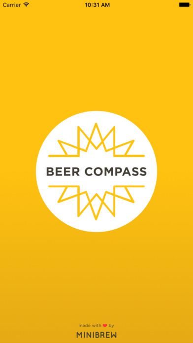 Beer Style Compass