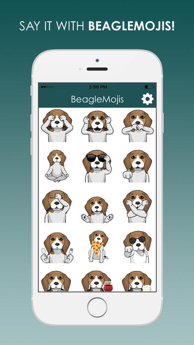 BeagleMojis