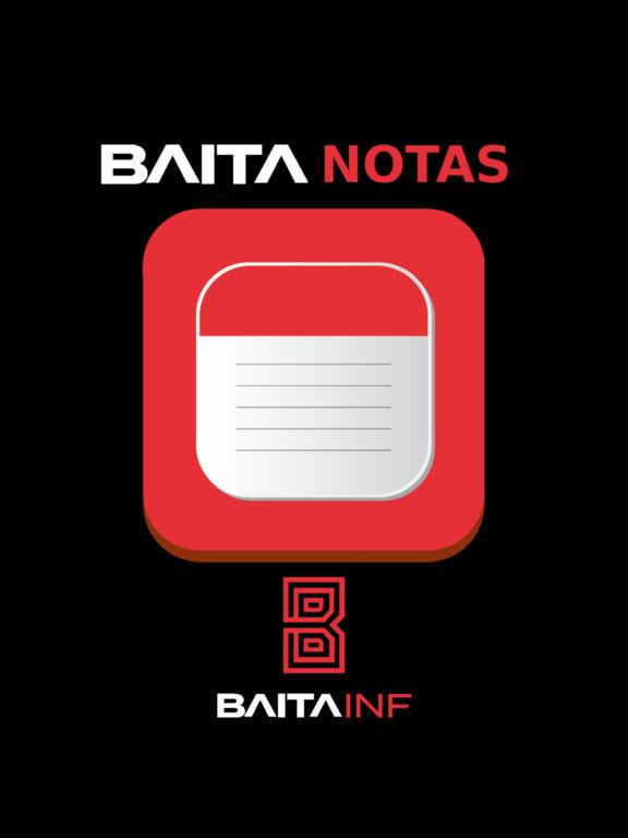 Baita Notas