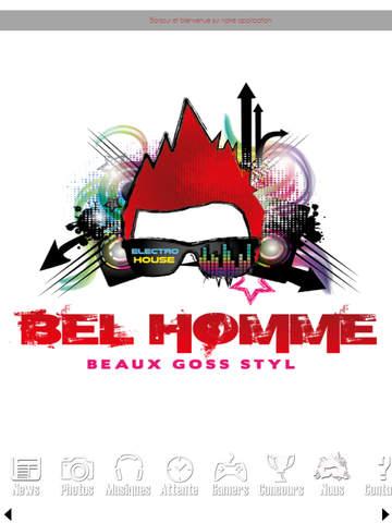 Bel Homme