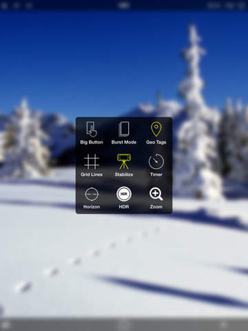 Best SLR Camera Pro - Custom Exposure  Controls