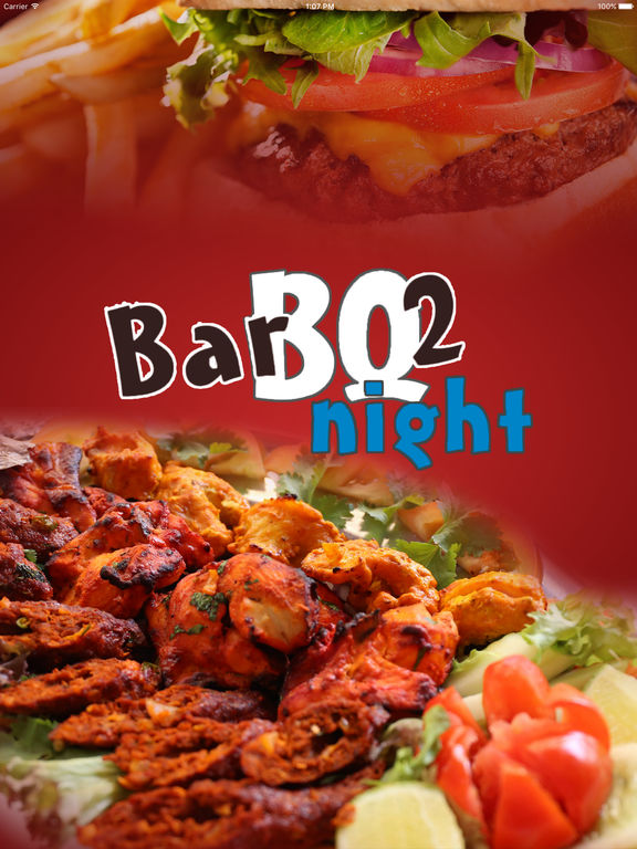 BAR BQ2 NIGHT