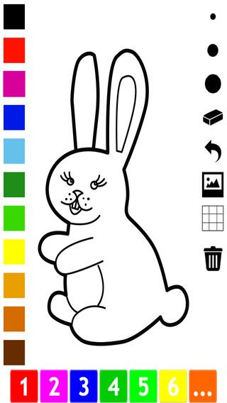活动! 图画书 动物的孩子, 宠物