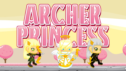 Archer Princess