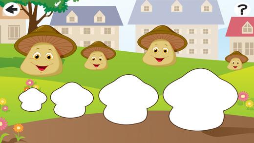 主动! 游戏为孩子们学习和玩耍与蔬菜