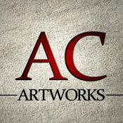 AC概念艺术设定...