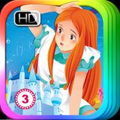 爱丽丝梦游仙境3...
