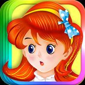 爱丽丝漫游仙境 - 动画故事书 - iBigToy