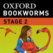 Alice's Adventures in Wonderland: Oxford Bookworms Stage 2 Reader (for iPhone)