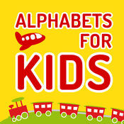 Alphabets for Kids (Holiday Educationist) 1.3