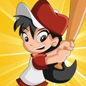 活动! 游戏让孩子了解美国棒球 1
